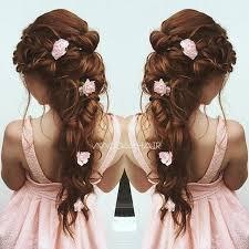 flower girl hair beautiful flower girl hair style i would like my flower girl s