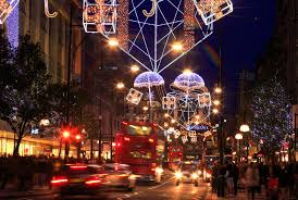 christmas lights switch on dates 2017 from london u0027s oxford
