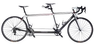 ferrari bicycle calfee offerings from tandems east