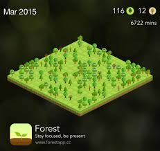 forest forestapp cc