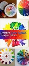 color wheel chart u0026 masters homeschooling pinterest color