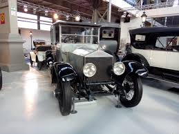 file 1911 rolls royce silver ghost autoworld brussels jpg