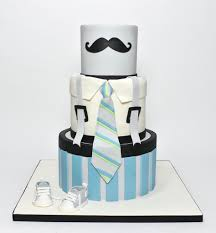 mr mustache little man cake pretty baby shower cake ideas