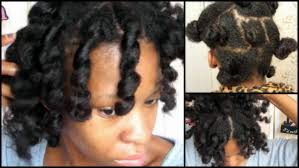 five clarifications on how to style natural hair how to style
