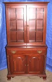 cherry wood china cabinet cherry wood china cabinet drew cherry wood china cabinet vintage