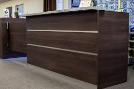 Commercial Reception Desks by Commercial Store Fixtures And Design Ashley U0027s Architectural