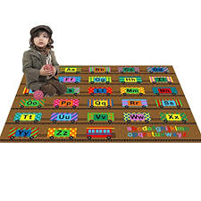 Abc Area Rugs Large Classroom Rugs For Abc Area Rug