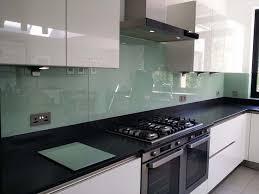 kitchen splashbacks ideas best 25 kitchen glass splashbacks ideas on glass also cozy