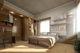 Minimalist Bed Frame by Simple Wooden Bedroom Furniture Bed Set Design