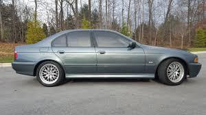 Bmw 530 1995 E39 Fs 2003 Bmw 530i Mt Sports Package