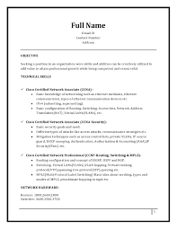 Network Engineer Fresher Resume Sample by Download Resume Template Rst Forum