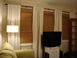 Curtains For Cupboard Doors Bamboo Curtains Living Room U2014 Steveb Interior Bamboo Curtains