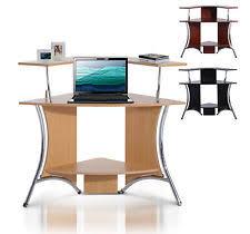 Computer Corner Desk by Corner Computer Desk Ebay