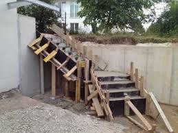 treppe einschalen wohnungen zum verkauf schalung betontreppe