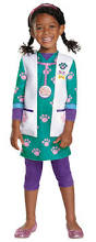 Disney Doc Mcstuffins Halloween Costume Doc Mcstuffins Costumes