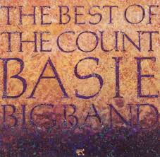 Count Basie Big Band Charts The Best Of The Count Basie Big Band Count Basie Songs