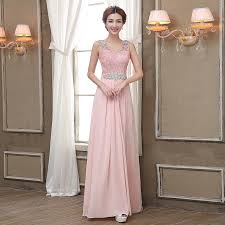long red bridesmaid dresses cheap
