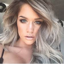 root drag hair styles best 25 blonde root stretch ideas on pinterest color melting