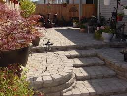 Paver Patio Diy Best Paver Patio Designs