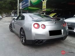 nissan gtr price in malaysia 2008 nissan gtr for sale in malaysia for rm258 800 mymotor