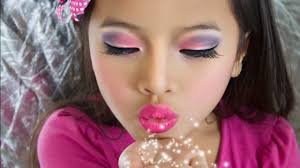 Kids Makeup For Halloween by Unique Makeup Tutorial Kids 38 With Additional Makeup Ideas A1kl