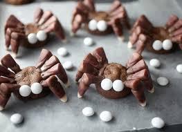 candy corn crawlers u2013 bakerella com