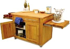 Kitchen Mobile Islands Mobile Islands For Kitchens Mobile Kitchen Island With Others