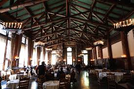 ahwahnee hotel dining room the softer side of yosemite chefs holidays at the ahwahnee art the