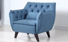 Target Tufted Chair Dining Room Tufted Chair Blue Velvet Wingback Chair Studded