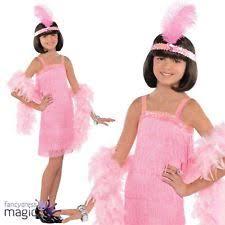 girls u0027 flapper fancy dress ebay