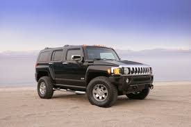 2006 hummer h3 information and photos zombiedrive