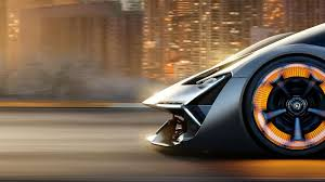 future lamborghini lamborghini terzo millennio is a self healing supercar from the