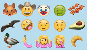 new emoji for android we could be getting a bacon emoji but alas no raspa artslut