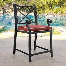 patio bar stools kohl u0027s