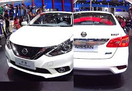 nissan almera 2017 price new 2016 2017 facelift for the nissan sylphy nissan sylphy 2016