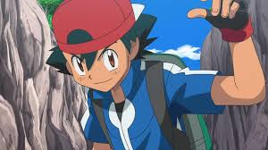 image ash turns his hat around for the first time in the kalos