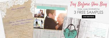 Free Wedding Samples Free Wedding Invitation Samples By Mail Iidaemilia Com