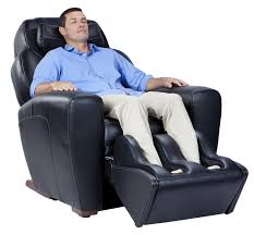 acutouch 9500x massage chair