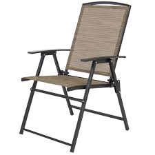 Folding Outdoor Chair Best Choice Products 6pc Outdoor Folding Patio Dining Set W Table 4