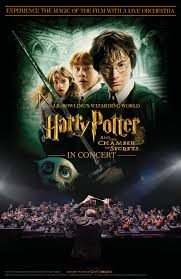 harry potter et la chambre des secret en harry potter and the chamber of secrets in concert the harry