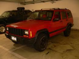 jeep cherokee brown minitruckns10 1998 jeep cherokee specs photos modification info