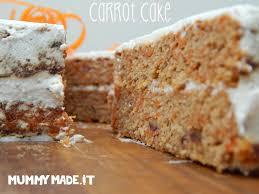 carrot cake with lemon cream icing mummy made it gluten free