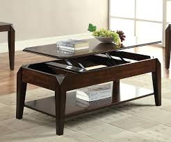 Coffee Table Lift Top Coffee Table With Rising Top S Lift Top Coffee Table Hinge Kit