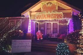 best christmas lights in houston whataburger christmas lights on houston home are texan to the max
