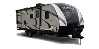 Sunset Trail Rv Floor Plans by 2018 Crossroads Sunset Trail Super Lite 222rb Travel Trailer C18