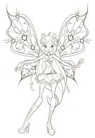 fairy coloring free download fairies coloring pages free for kids