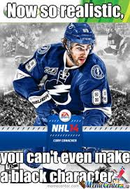 Nhl Memes - nhl 14 is now more realistic by ginneykid meme center