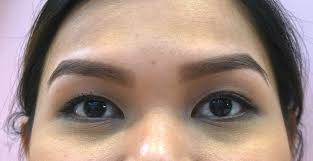Eyebrow Threading Vs Waxing Benefit Brow Bar Brow Waxing Review Experience Greenbelt 5 The