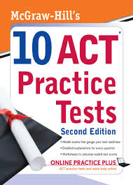 preview mcgraw hill 10 act test by tusachduhoc issuu