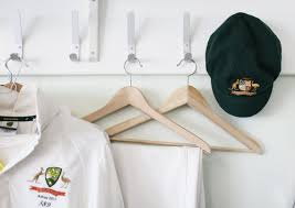 in pictures inside australian cricket team u0027s dressing room the